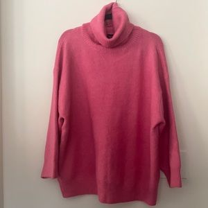 TopShop Oversized cowneck Sweater 6